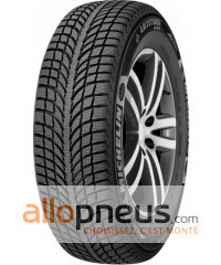 Pneu Michelin LATITUDE ALPIN 2