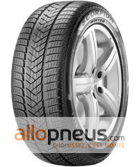 Pneu Pirelli SCORPION WINTER