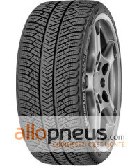 Pneu Michelin PILOT ALPIN PA4 DIRECTIONNEL 265/35R18 97V XL,N0
