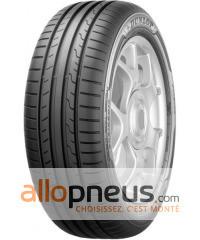 Pneu Dunlop SPORT BLURESPONSE 205/55R16  91 W