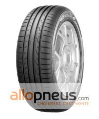 Pneu Dunlop SPORT BLURESPONSE 195/55R16 87H
