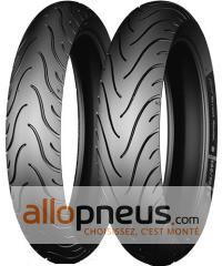 Pneu Michelin PILOT STREET RADIAL 120/70R17  58 H Avant,TL-TT