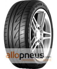 Pneu Bridgestone POTENZA ADRENALIN RE002