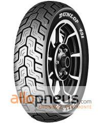 Pneu Dunlop K491 ELITE 2