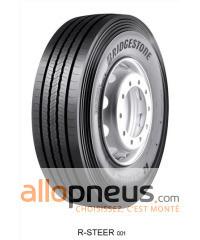 Pneu Bridgestone R-STEER 001 315/80R22.5  156 M M+S