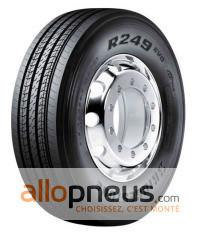 Pneu Bridgestone R249 EVO Ecopia