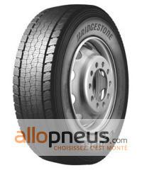 Pneu Bridgestone ECOPIA H-DRIVE 001