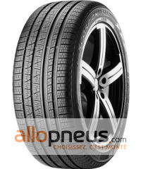 Pneu Pirelli SCORPION VERDE ALL SEASON 255/55R18 109H XL,FR,*,Runflat (R/F)