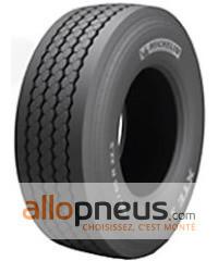 Pneu Michelin REMIX XTE3 385/65R22.5 160J TL,Radial,Rechapé