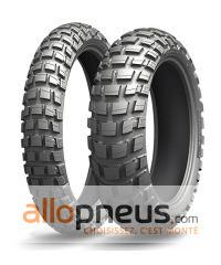 Pneu Michelin ANAKEE WILD 120/70R19 60R Avant,Radial,TL-TT