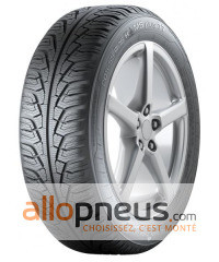 Pneu Uniroyal MS PLUS-77 205/60R15 91H