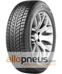 Pneu Bridgestone BLIZZAK LM80 EVO 265/65R17 112H