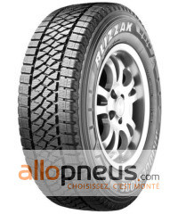 Pneu Bridgestone BLIZZAK W810 175/75R14 99R C