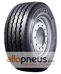 Pneu Bridgestone R168+