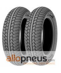 Pneu Michelin CITY GRIP WINTER 120/70R15 62S TL,XL,Avant,Diagonal,Hiver & Pluie,M+S