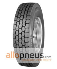 Pneu Michelin X MULTI D (22.5) 11R22.5 148L
