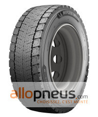 Pneu Michelin X LINE ENERGY D(60)