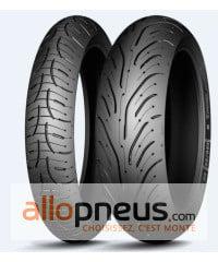 pneu Pilot Road 4 GT