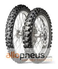 Pneu Dunlop GEOMAX MX52 80/100R21  51 M TT,Avant
