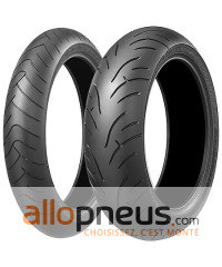 Pneu Bridgestone BATTLAX BT-023 GT