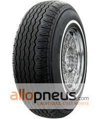pneu avon turbosteel 70 ww 235 70r15 101v allopneus com. Black Bedroom Furniture Sets. Home Design Ideas