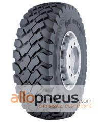 Pneu Nova Tires CONTI HCS- 20-30% d'usure