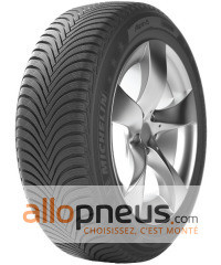Pneu Michelin ALPIN 5 205/50R17 93V XL
