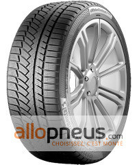 Pneu Continental WINTER CONTACT TS 850 P SUV