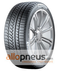 Pneu Continental WINTER CONTACT TS 850 P SUV 225/45R19 96V XL,FR