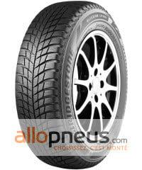 Pneu Bridgestone BLIZZAK LM001 245/45R18 100V XL