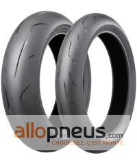 Pneu Bridgestone BATTLAX RS10 150/60R17 66H TL,Arrière,Radial