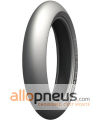 Pneu Michelin POWER SUPERMOTO SLICK 120/75R16.5 TL,Avant,A