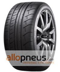 Pneu Dunlop SPORT MAXX GT 600