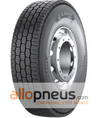 Pneu Michelin X MULTI WINTER Z 295/80R22.5 154L M+S,3PMSF