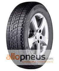 Pneu Firestone MULTISEASON