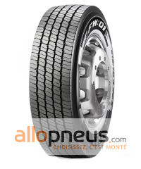 Pneu Pirelli FW:01 295/80R22.5 152M M+S,3PMSF