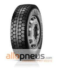 Pneu Pirelli TR85 AMARANTO 245/70R17.5 136M M+S,3PMSF