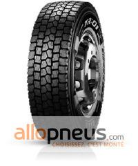 Pneu Pirelli TR:01 S 315/80R22.5  156 L