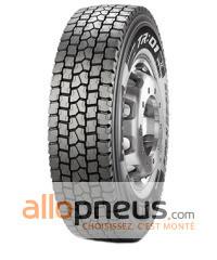 Pneu Pirelli TR:01 II 315/80R22.5 156L