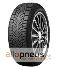 Pneu Nexen WINGUARD SNOW G WH2 185/55R16 87T XL