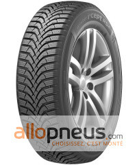 Pneu Hankook WINTER I-CEPT RS2 W452 175/70R14 84T