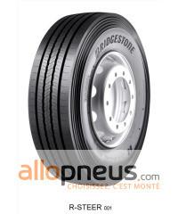 Pneu Bridgestone R-STEER 001 EVO