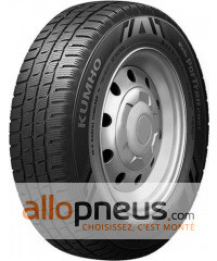 Pneu Kumho WINTER PORTRAN CW51