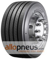 Pneu Dunlop SP372 CITY HL 275/70R22.5 150J 3PMSF