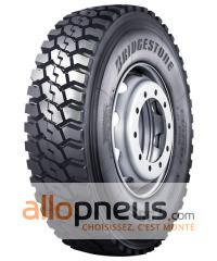 Pneu Bridgestone L355 EVO 315/80R22.5 158G M+S,3PMSF