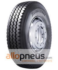 Pneu Bridgestone M840 EVO