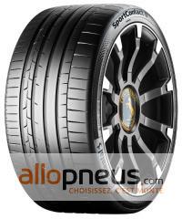 pneu Continental SportContact 6