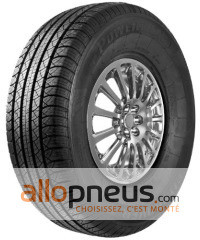 Pneu Powertrac CITYROVER 235/60R18 107H XL