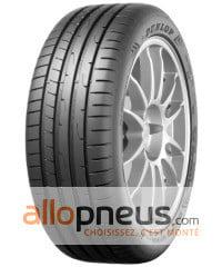 Pneu Dunlop SPORT MAXX RT 2