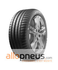 Pneu Michelin PILOT SPORT 4 205/50R17 93Y XL